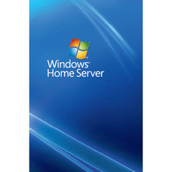 Windows Home Server Box